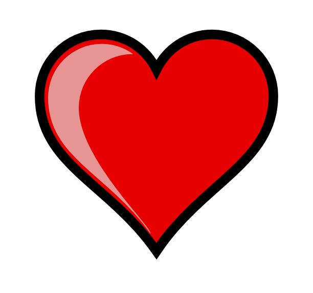 hearts free hearts clipart