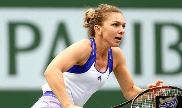 هاليب تحافظ على صدارتها للتصنيف العالمي لمحترفات كرة التنس Tennis Racket Tennis Sports