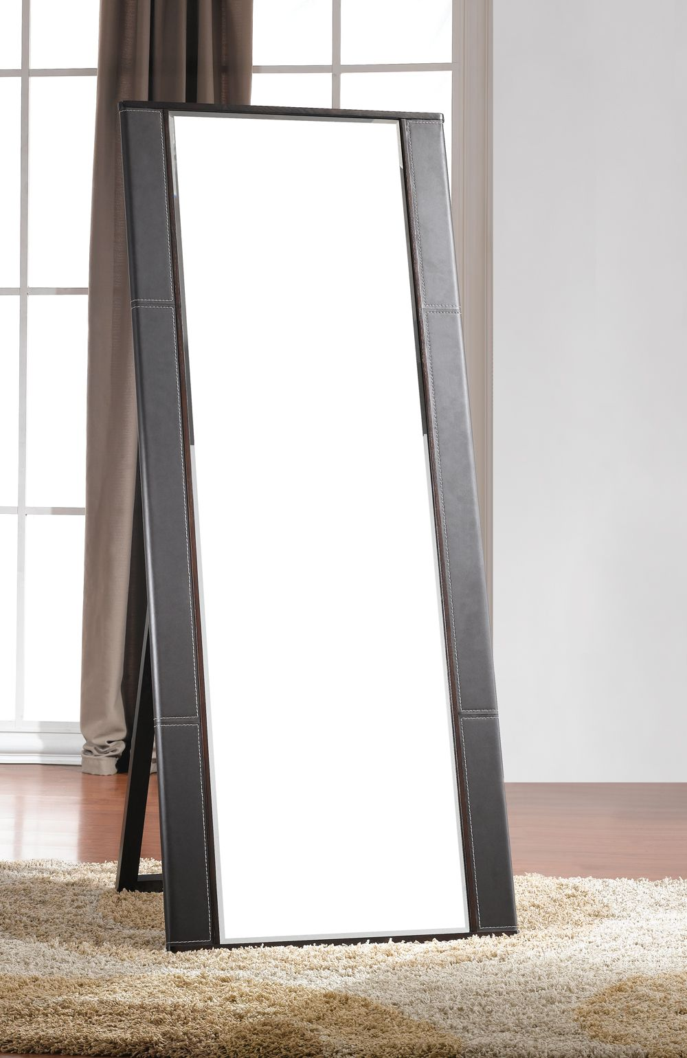 Colibri Floor Mirror The colibri Floor Mirror can be used as a stand ...