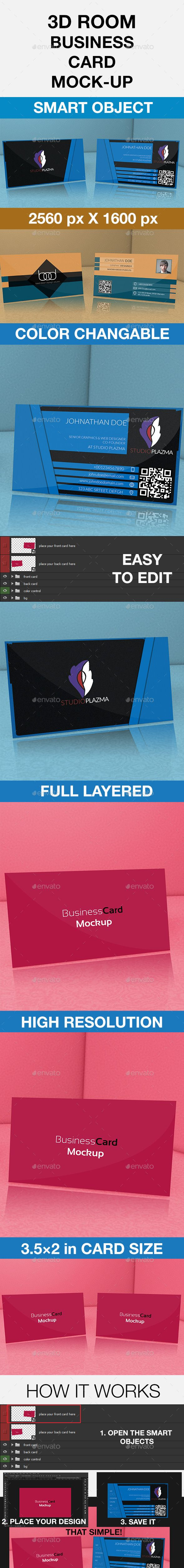 3d room business card mock up business cards mockup and 3d 3d room business card mockup photoshop psd company object available here httpsgraphicriveritem3d room business card mockup12432741ref reheart Gallery