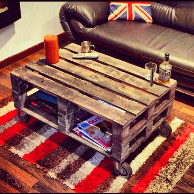 Rustic Vintage Pallet Coffee Table For Sale Open To Offers Email Info Itraid Co Uk Coffee Tables For Sale Pallet Coffee Table Coffee Table