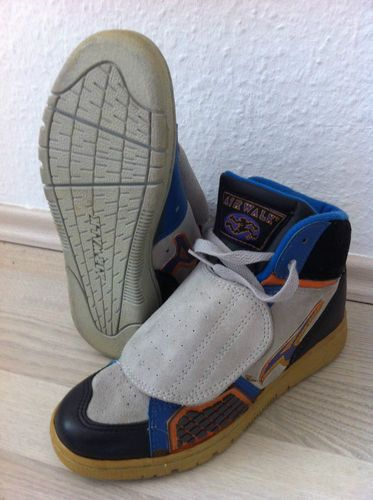 Airwalk Sneakers Airwalk Shoes Vintage Sneakers Airwalk
