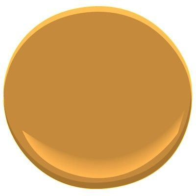 Dash of curry benjamin moore this deep rich gold relies for Deep space benjamin moore