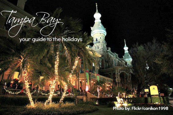 Holiday Bucket List: Christmas & Holiday Fun in Tampa Bay ...