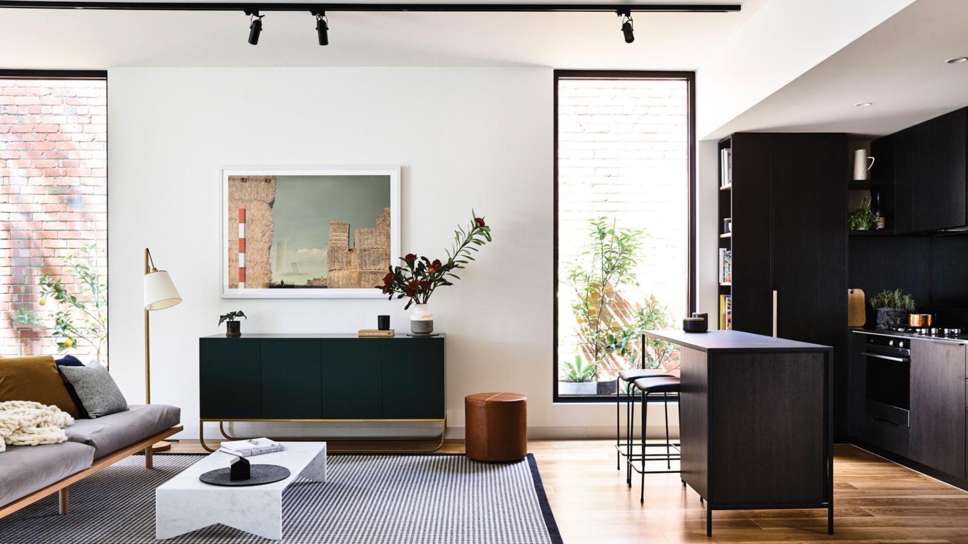 Livingroom Jewelst Neometro Small Room Design Small Apartment