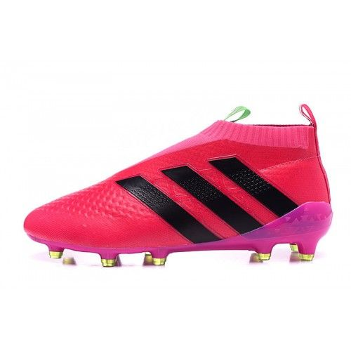 huge selection of e5ac7 c94f5 Adidas ACE - Barato Adidas ACE 16 Purecontrol FG-AG Melocoton Botas De  Futbol Soccer