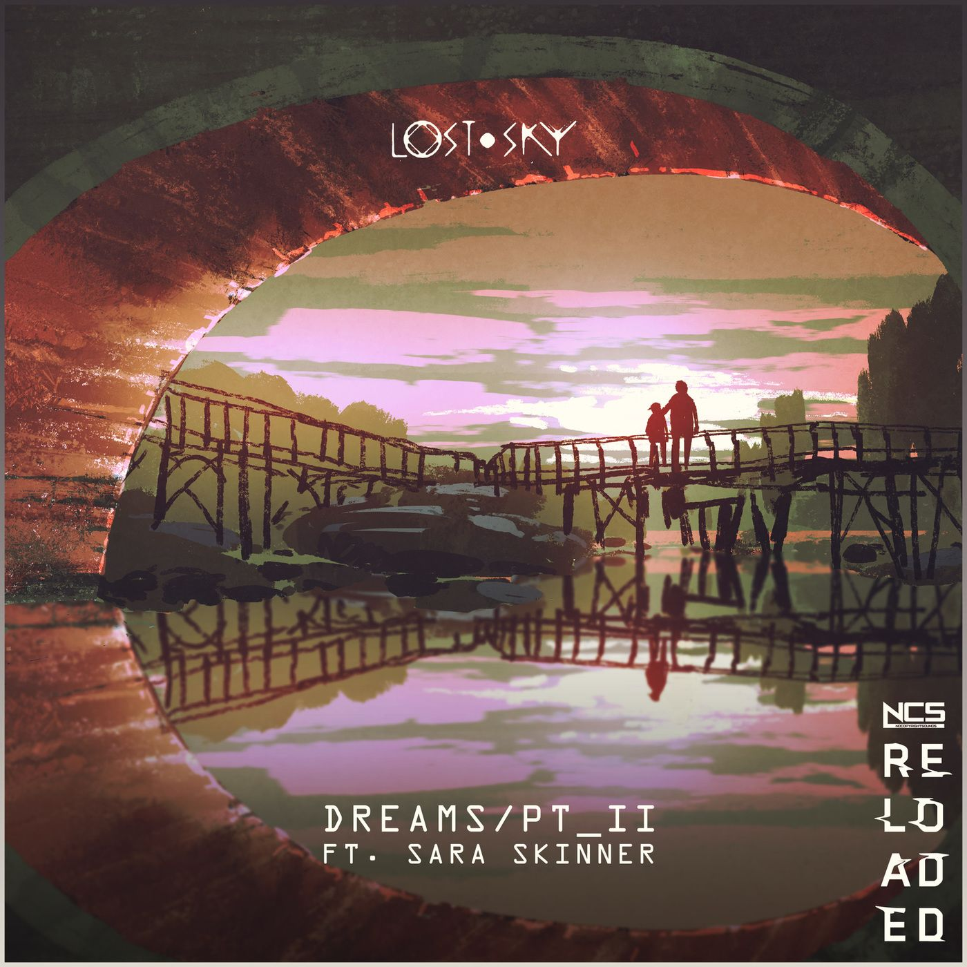 Lost Sky Dreams Part 2 Mp3 320kbps Download Dream Sky Copyright Music