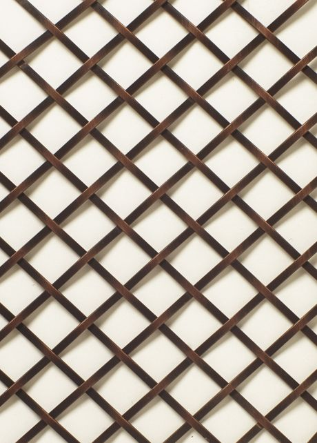 Flat Wire Lattice Insert For Cabinet Doors In Oil Rubbed Bronze Wire