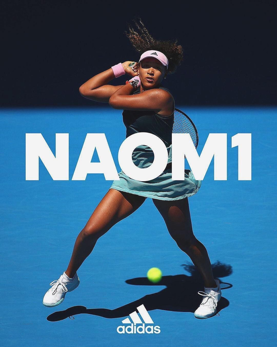 Naomi Osaka On Instagram 1 This Is Simply Just An Unbelievable Achievement For This Young Talented Legend Who Just Saved Tenni Osaka Tennis Tennis Workout