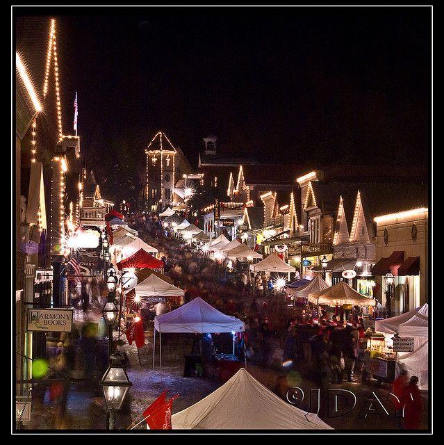 Nevada City Victorian Christmas.Nevada City S Victorian Christmas Hometown Love Nevada