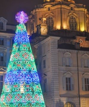 Seasonal City Breaks  Of The Best Pre Christmas European Getaways From A Bedecked Zagreb To Twinkling Turin Here Are The Best Places To Spark Your