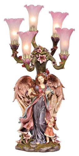 Beautiful Angel Lamp   Recherche Google