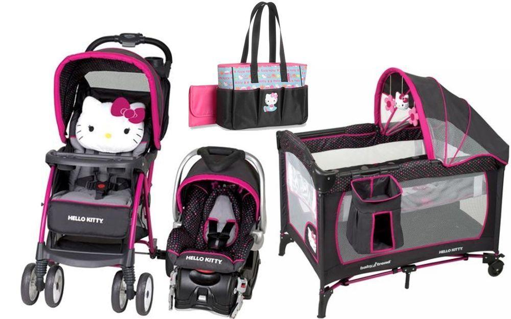 Blue Car Seat And Stroller Combo | Cars Mmogspot | Newborn ...