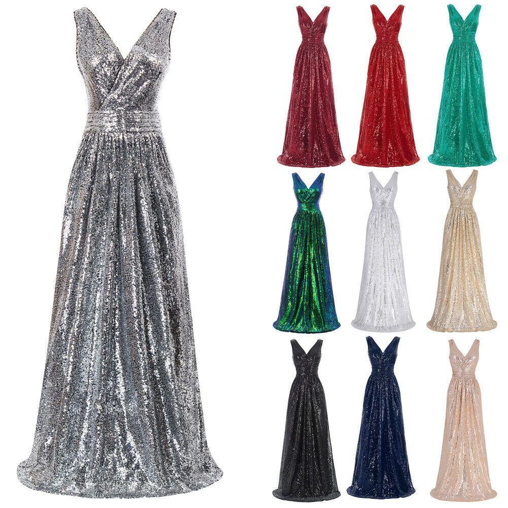 تأثير أحذية الخريف يتبرع ebay glitter vestito