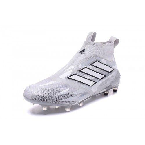 separation shoes f003e 49748 ... promo code adidas ace fotbollsskor bast 2017 adidas ace 17 purecontrol  fg dragon gra vit fotbollsskor