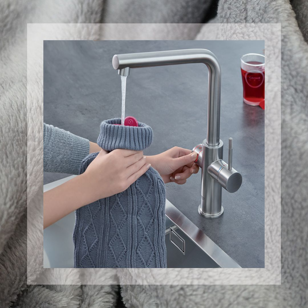 By your side even on sick days. Get a hot-water-bottle refill, in ...