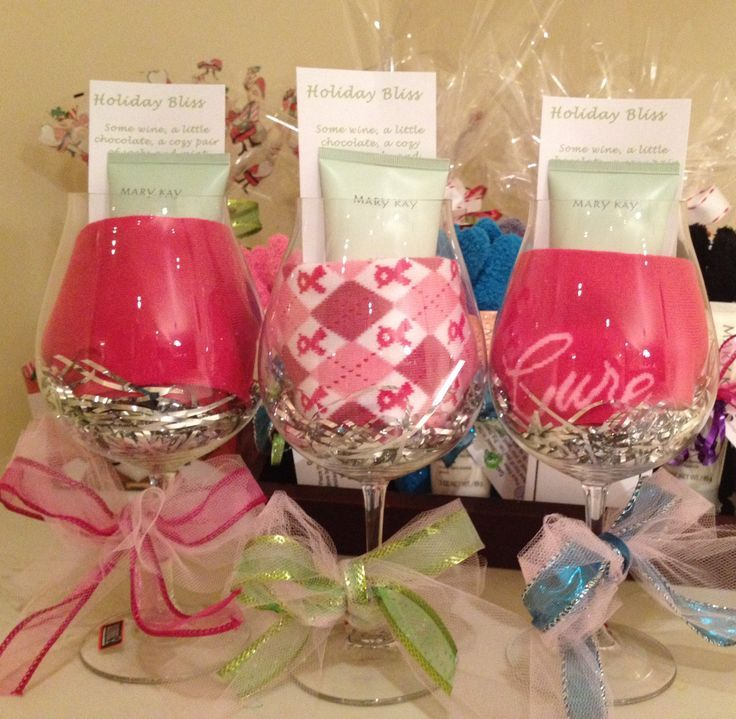 Image Result For Mary Kay Mint Bliss Gift Wrapping Ideas In