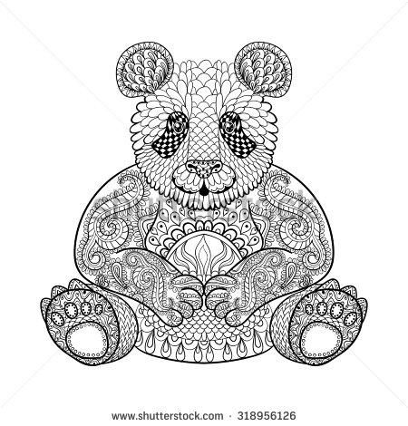 dream catcher colorin pages - google search | coloring pages ... - Art Therapy Coloring Pages Animals