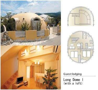 Modular Igloos Dome House Monolithic Dome Homes Earth Homes