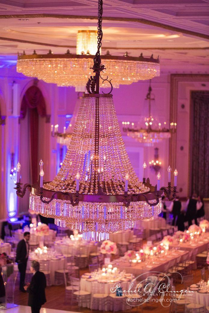 Pikny Lub Indyjski W Hotelu Royal York Wedding Decor Toronto