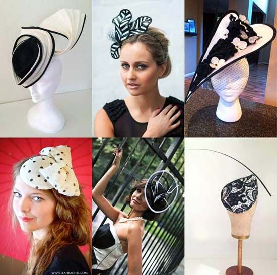 DISCUSSION: Derby Day - #millinery #HatAcademy