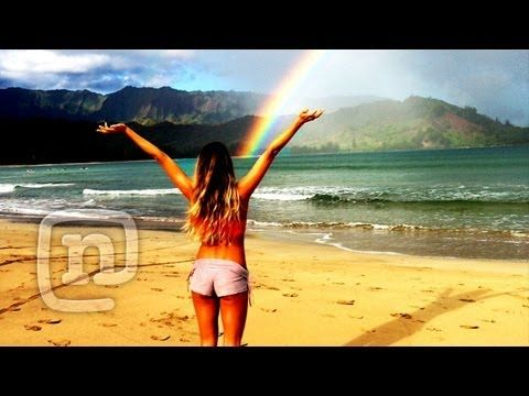 Alana Blanchard The Best Of Kauai: Alana Surfer Girl, Ep 106