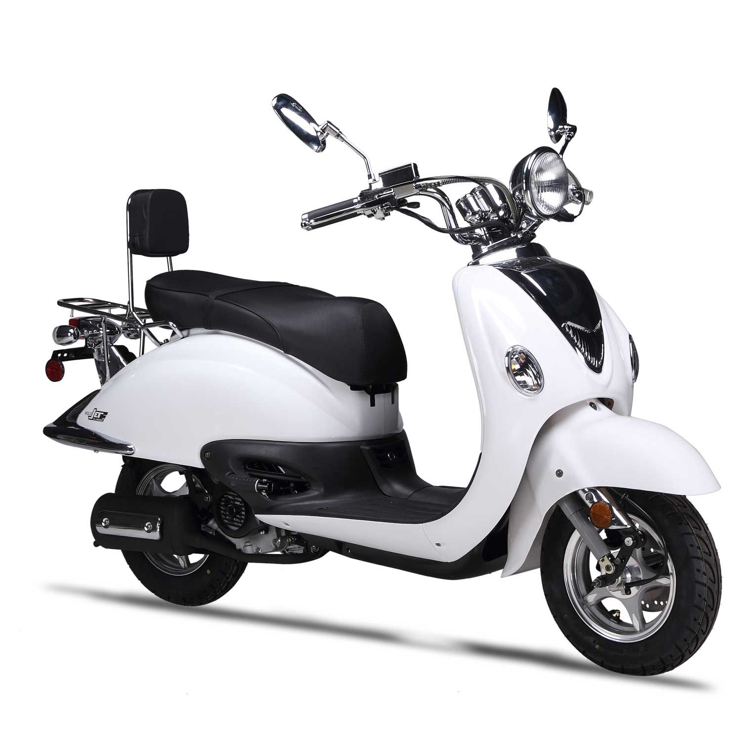 Wolf Jet - Wolf Brand Scooters | Triumph | Jet, Motorcycle