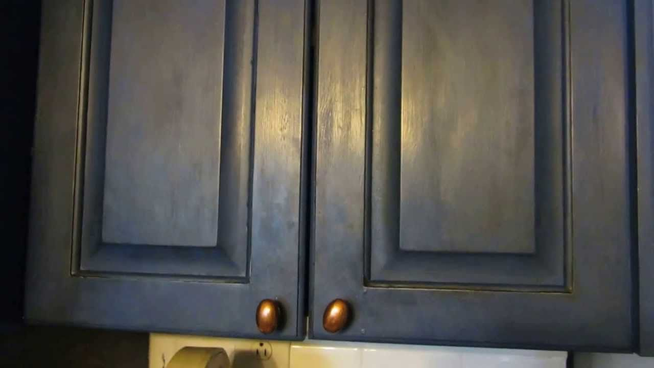 Can You Paint Kitchen Cabinets With Chalk Paint annie sloan chalk painted kitchen cabinets~spunky real deals