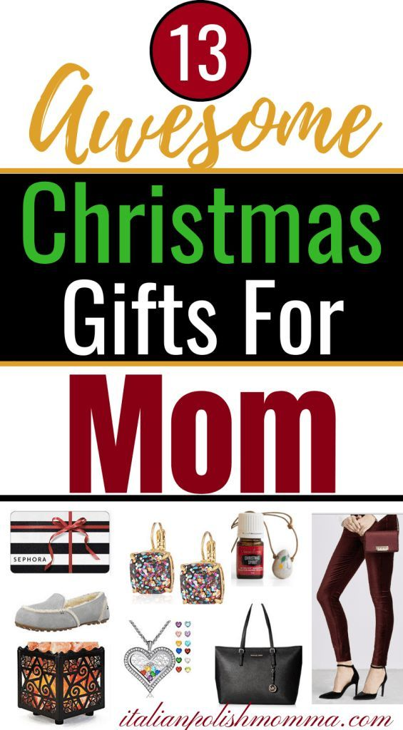 christmas gifts for mom check out these 13 awesome christmas gift ideas for mom that