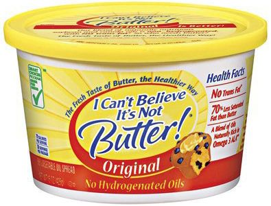 I Can't Believe It's Not Butter! Only $0.94 At Target!