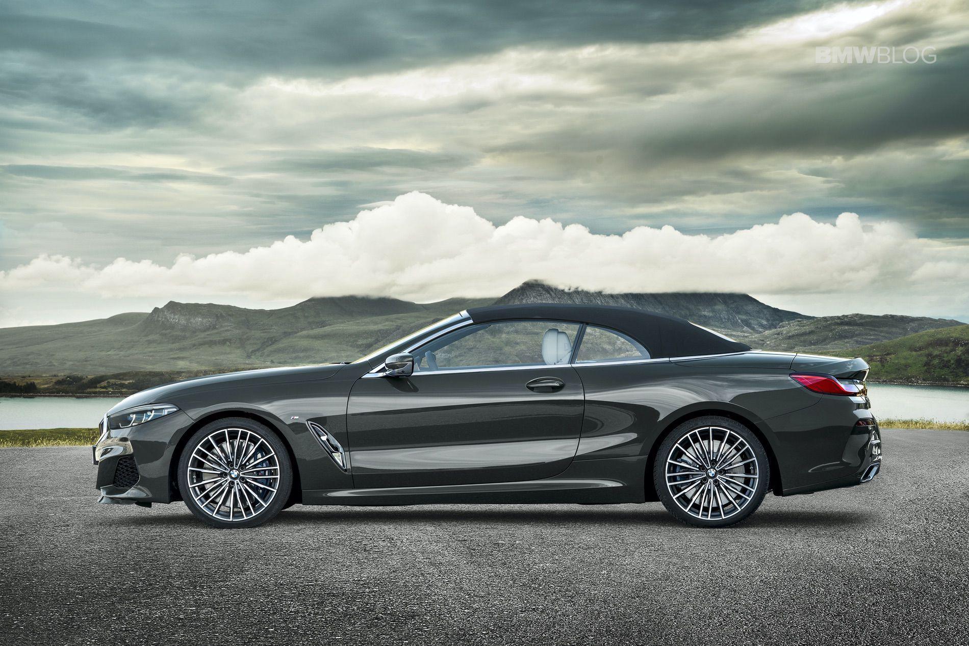 Comparison Bmw 8 Series Convertible Vs Mercedes S Class Cabrio