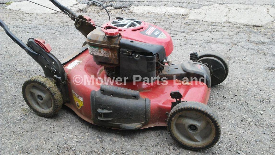 Replaces Craftsman Lawn Mower 917 370410 Carburetor Mower Parts Land Craftsman Lawn Mower Parts Craftsman Carburetor