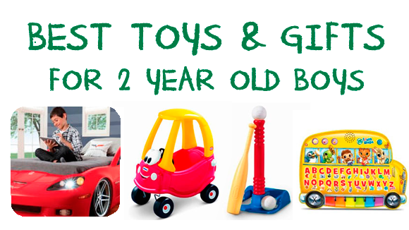 Best Gifts And Toys For 2 Year Old Boys 2018 | Top toys, Toy and Gift
