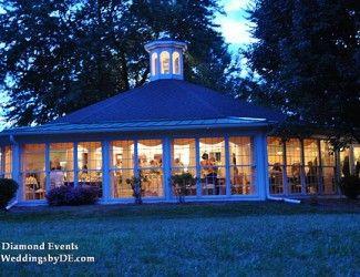 Kent Manor Inn - Wedding DJ - Bryan George Music Services - Stevensville, MD