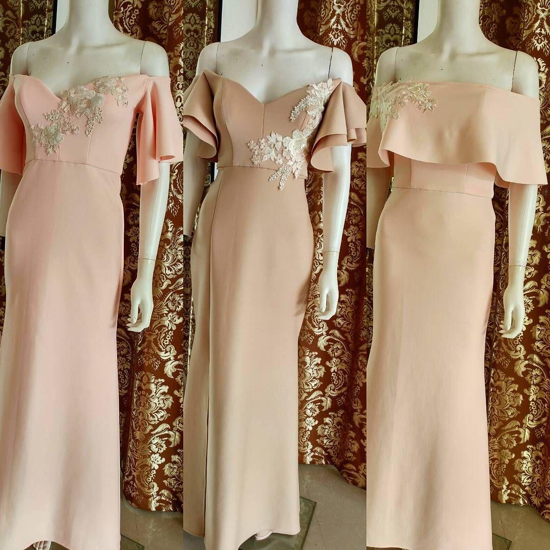 Bridesmaids For inquiries email lhenvilpaneda@gmail.com #bridesmaids ...