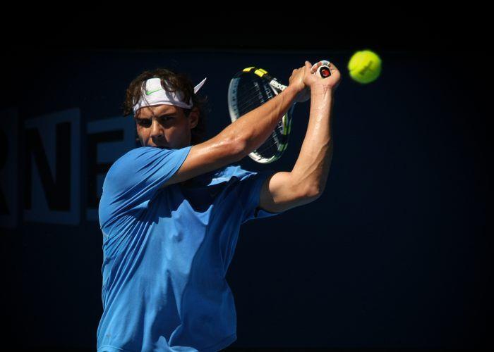 Spaansnieuws in het Nederlands » Het laatste nieuws uit Spanje » Rafael Nadal ruziet met scheidsrechter