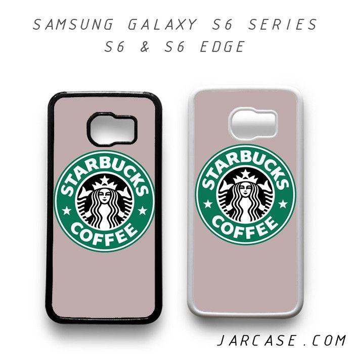 starbucks coffee logo Phone case for samsung galaxy S6 & S6 EDGE ...