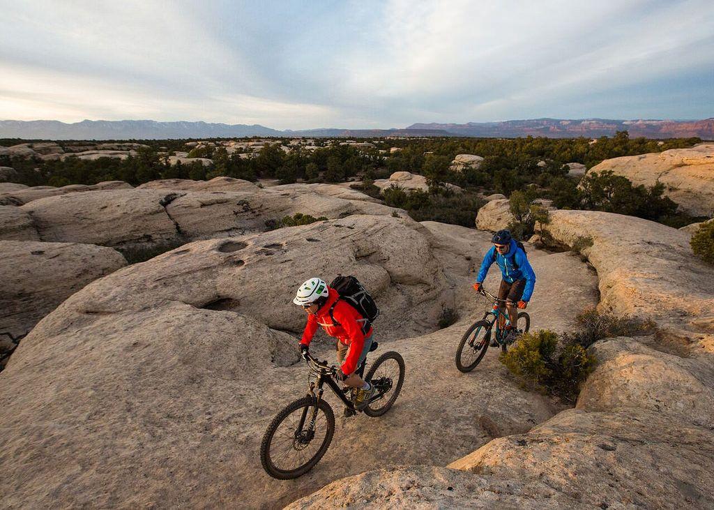 Gooseberry Trails In Utah Dengan Gambar