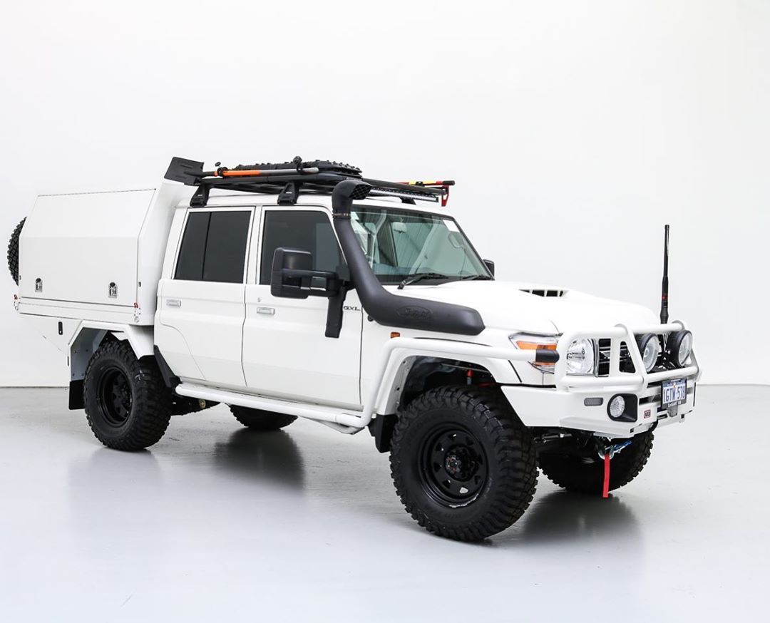 About To Risk It All Landcruiser 79series 2019 4x4 Arb4x4 Beast Camping Adventure Dreamrig 4x4australia 4wd 4x4action Rhinor Land Cruiser Used Toyota Toyota