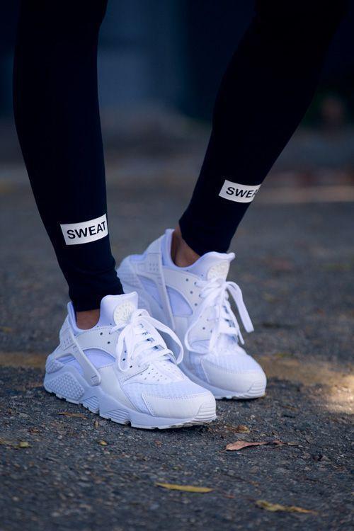 Huaraches Die schönen Schuhe von Nike sind diesem Jahr ein ganz großer Tre…