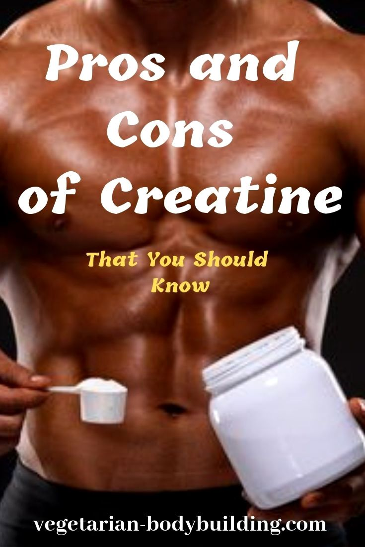 Without A Doubt Creatine Is One Of The Most Common And Popular Sports And Bodybuilding Supplements That Ath Vegetarian Bodybuilding Creatine Creatine Benefits