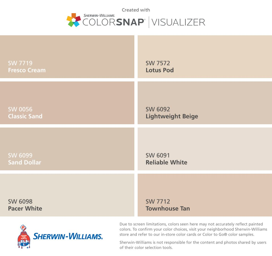 Poised Taupe Sherwin Williams I Found These Colors With Colorsnap 174 Visualizer For Iphone
