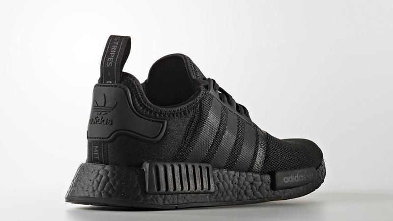 adidas nmd primeknit black boost japan 4 SneakersBR