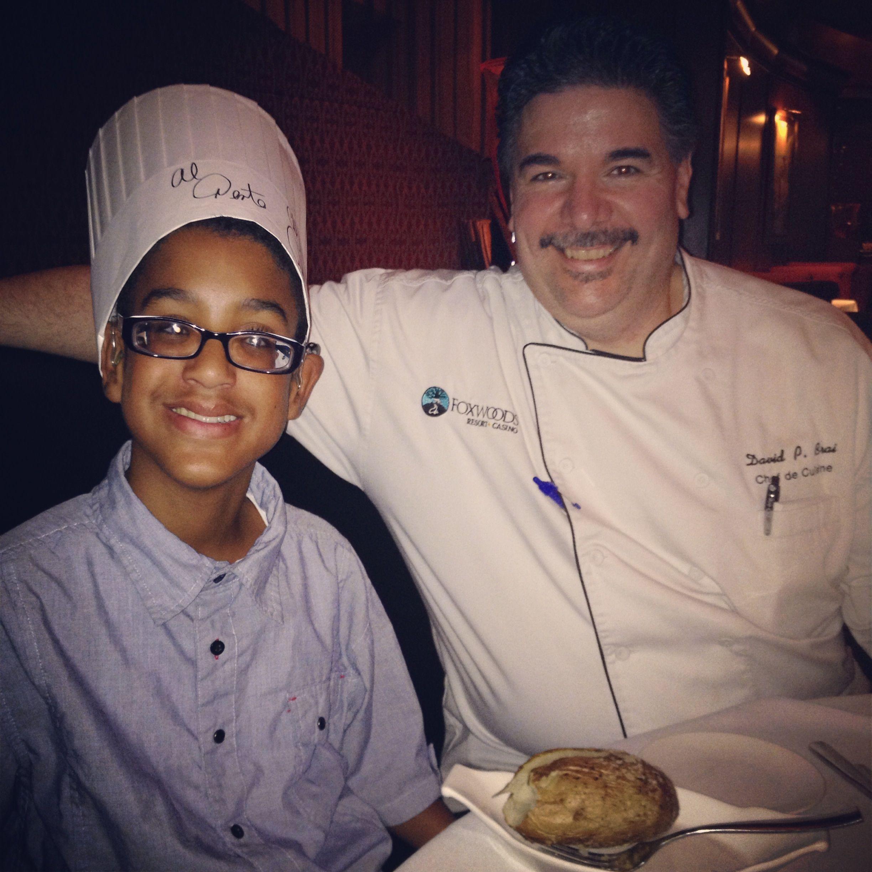 Noah i may 2014 italian restaurant foxwoods casino
