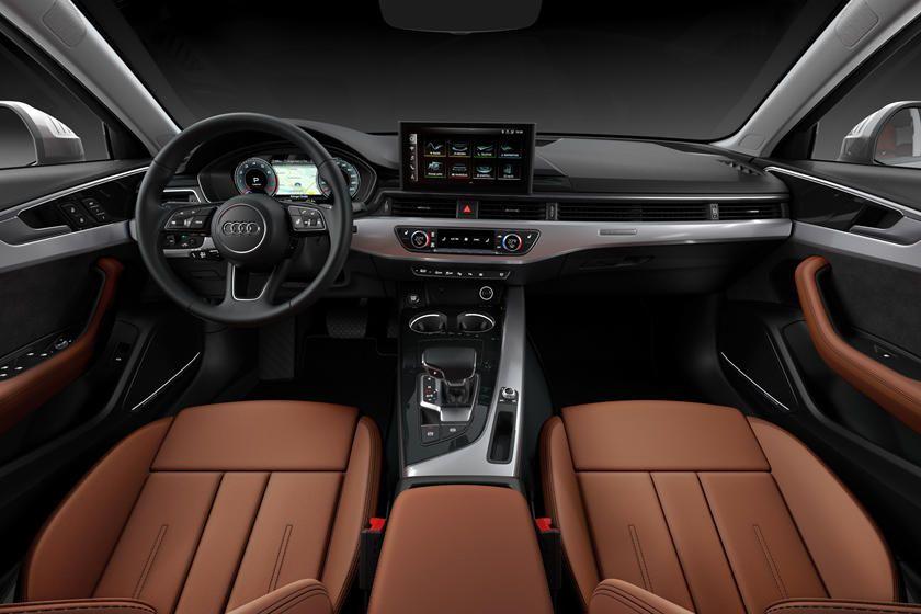 2020 Audi A4 Sedan Dashboard Photo In 2020 Audi A4 Audi A4 Avant Audi A4 Price