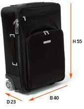 Håndbagage - SAS