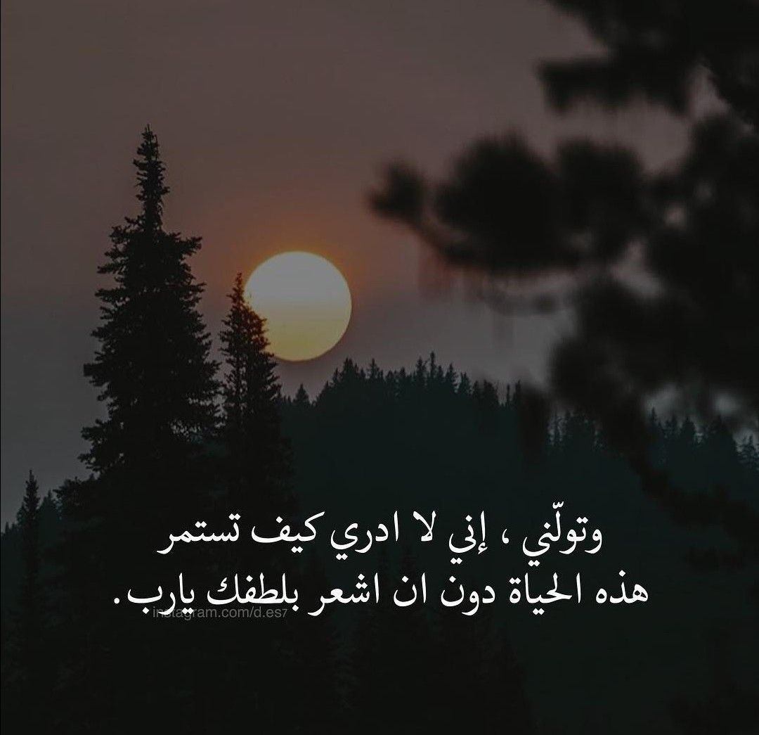 Pin By الجوهر المكنون On Life With Allah Arabic Words Islamic Quotes Islamic Images