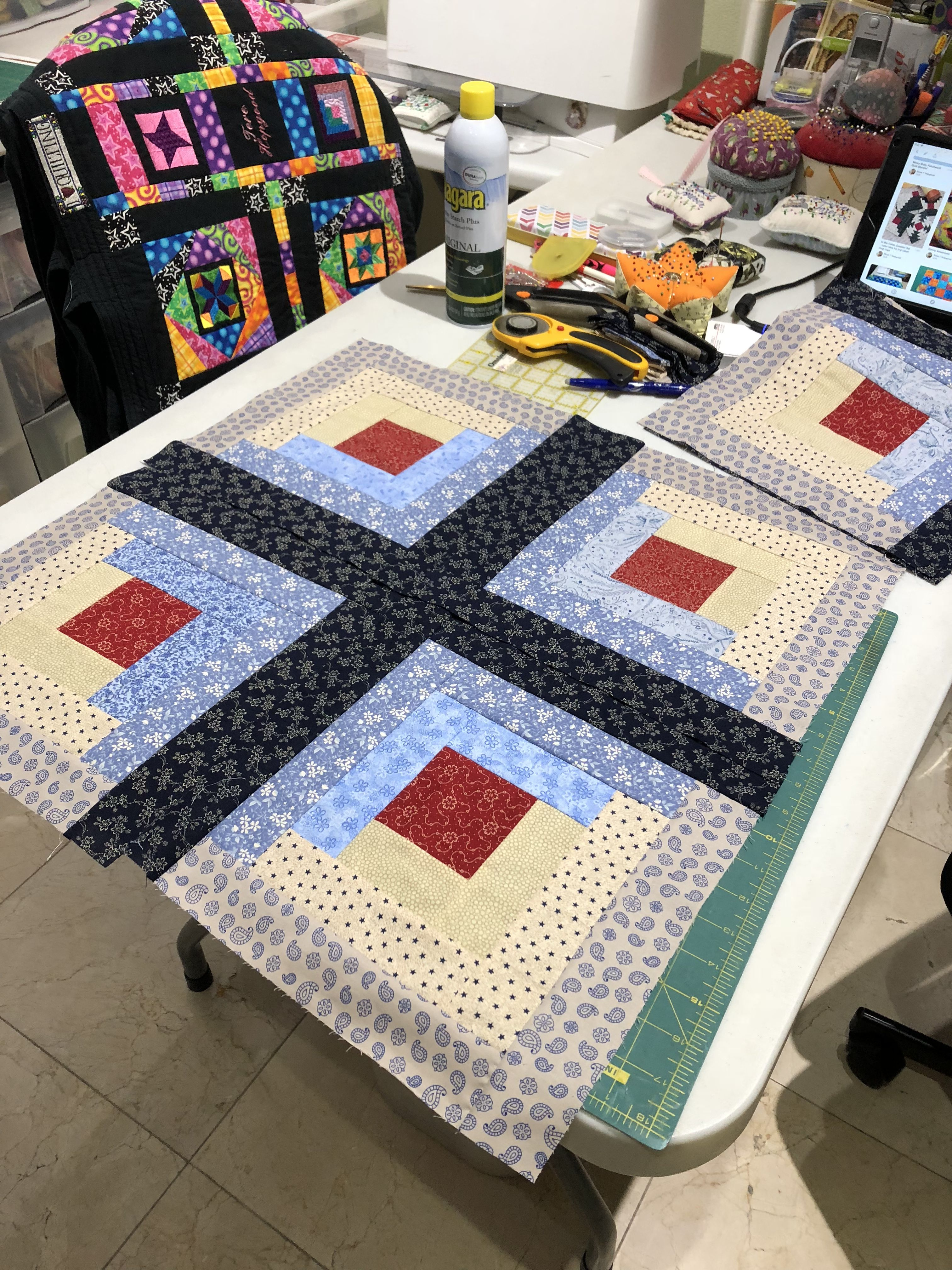 Pin By Rosa T Hopgood On Quilt