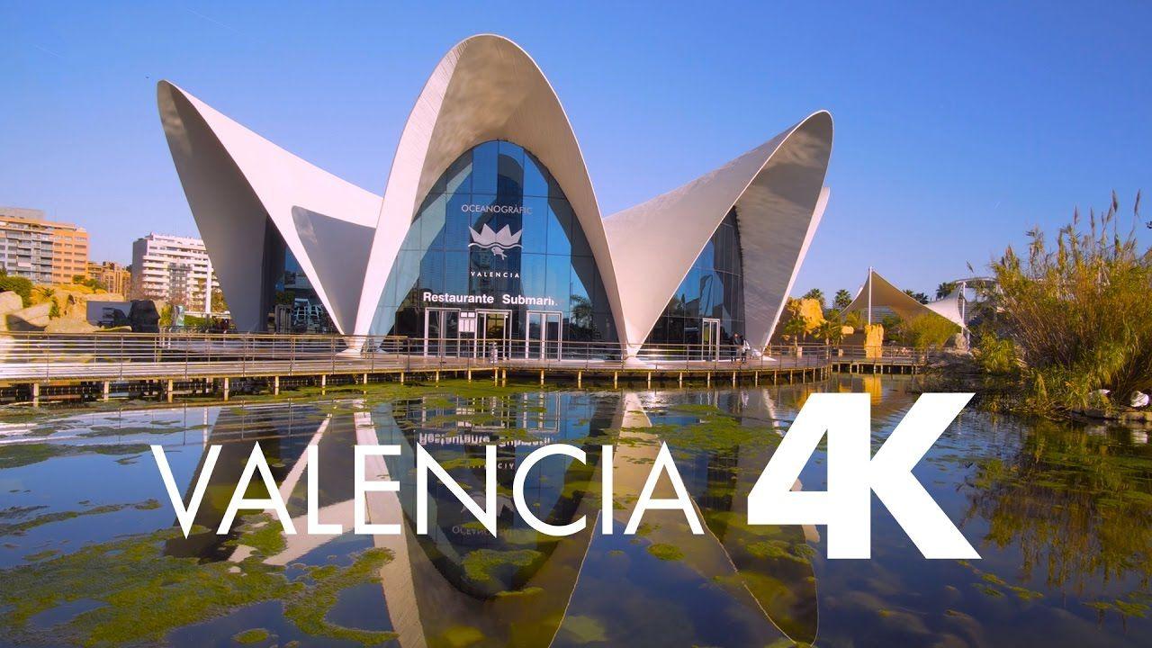 Valencia 4k En 2020 Con Imagenes Valencia Espana Fincas Rusticas