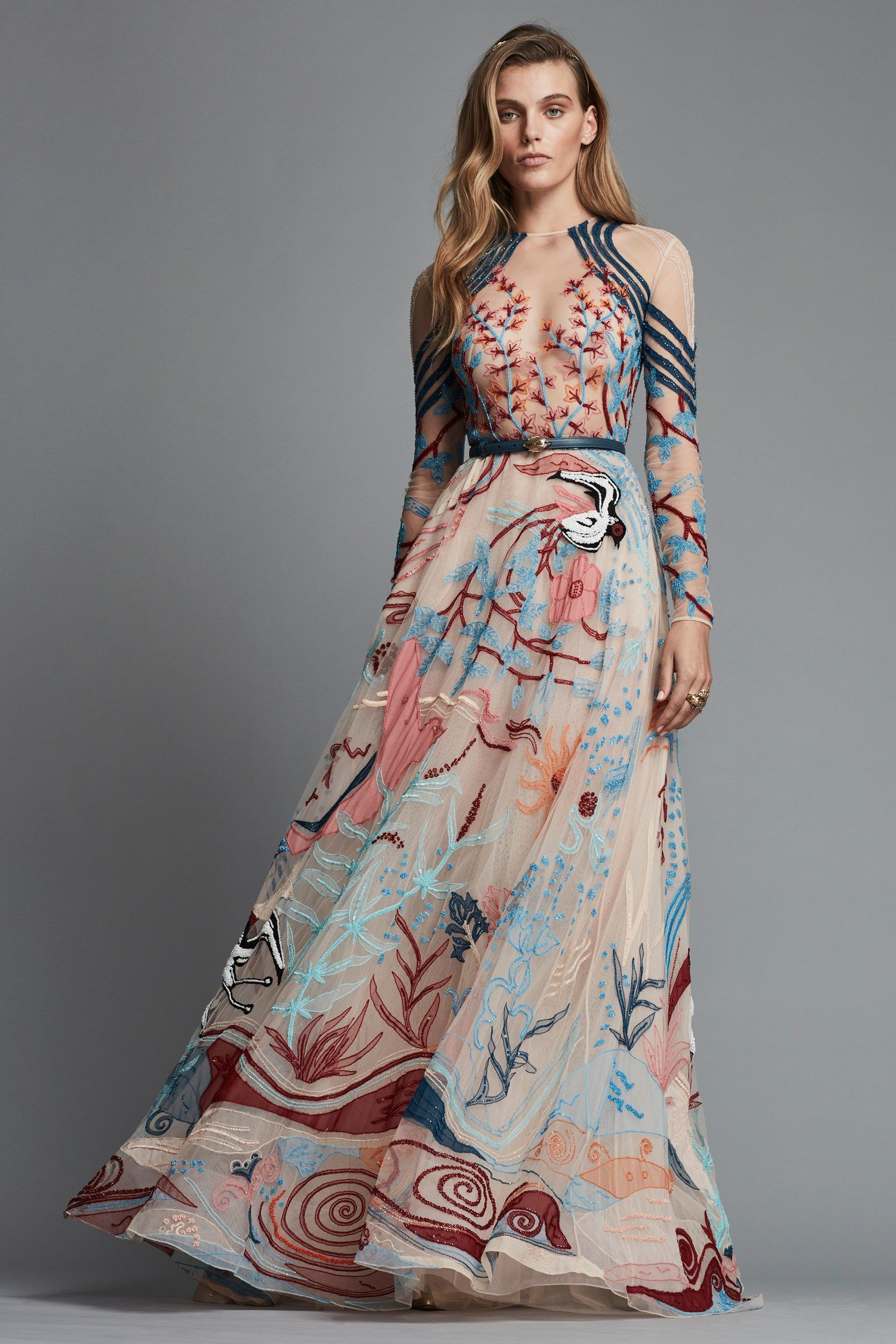 Spring fashion 2018 dresses new years